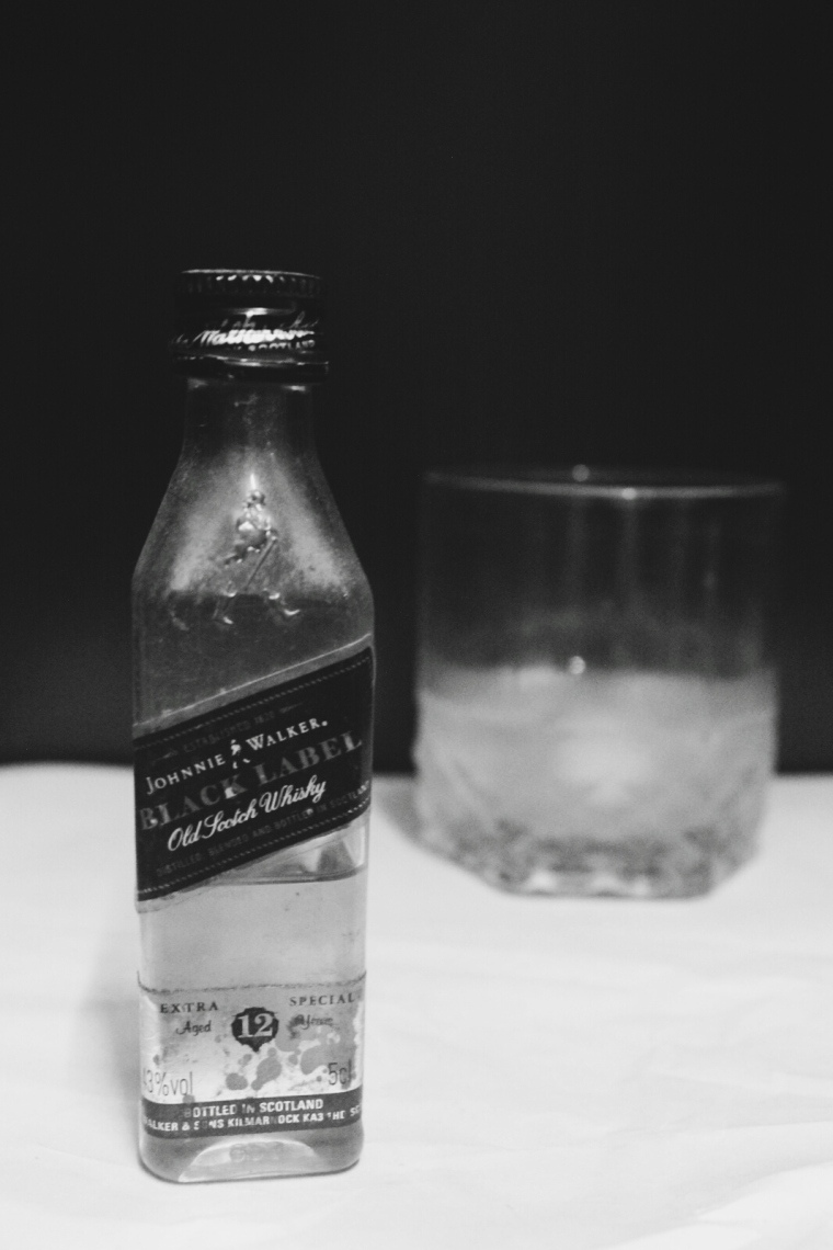 whiskey cocktail recipe easy